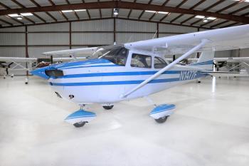 1967 Cessna 172H Skyhawk - Photo 2