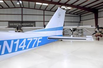 1967 Cessna 172H Skyhawk - Photo 4