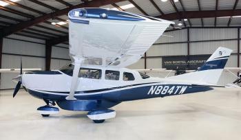 2011 CESSNA TURBO 206H STATIONAIR for sale - AircraftDealer.com
