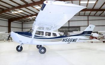 2005 CESSNA TURBO 206 STATIONAIR HD for sale - AircraftDealer.com