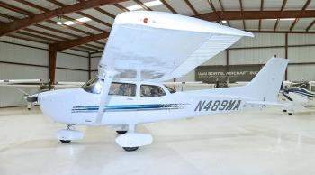 1998 Cessna 172R Skyhawk for sale - AircraftDealer.com