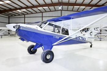 2012 Aviat Husky A-1C-180 for sale - AircraftDealer.com