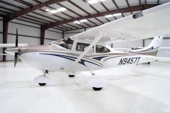 2012 CESSNA TURBO 182T SKYLANE for sale - AircraftDealer.com
