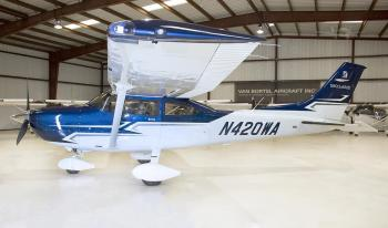 2017 CESSNA 182T SKYLANE  for sale - AircraftDealer.com