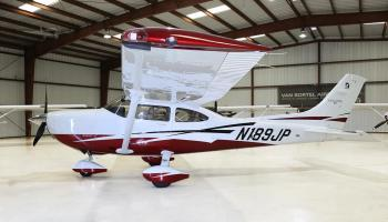 2011 CESSNA TURBO 182T SKYLANE  for sale - AircraftDealer.com