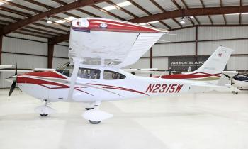 2007 CESSNA 182T SKYLANE for sale - AircraftDealer.com
