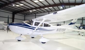 2005 CESSNA 182T SKYLANE for sale - AircraftDealer.com