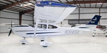 2003 CESSNA 182T SKYLANE for sale - AircraftDealer.com