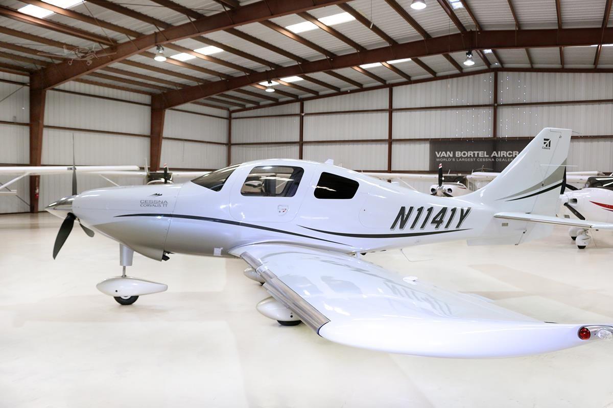2009 Cessna 400  - Photo 1