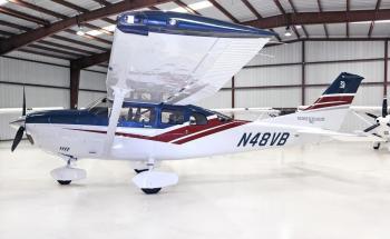 2017 CESSNA TURBO 206 STATIONAIR HD for sale - AircraftDealer.com