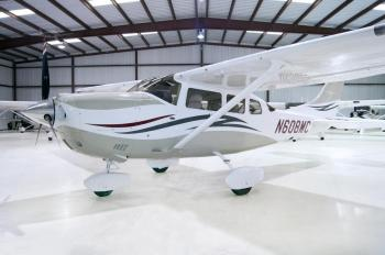2006 CESSNA TURBO 206H STATIONAIR - Photo 2