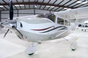 2006 CESSNA TURBO 206H STATIONAIR - Photo 3
