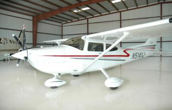 2001 CESSNA 182T SKYLANE  for sale - AircraftDealer.com