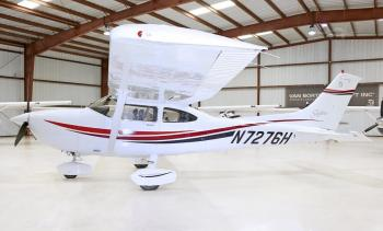 1999 CESSNA 182S SKYLANE for sale - AircraftDealer.com