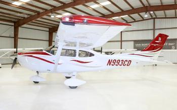 2008 CESSNA TURBO 182T SKYLANE for sale - AircraftDealer.com
