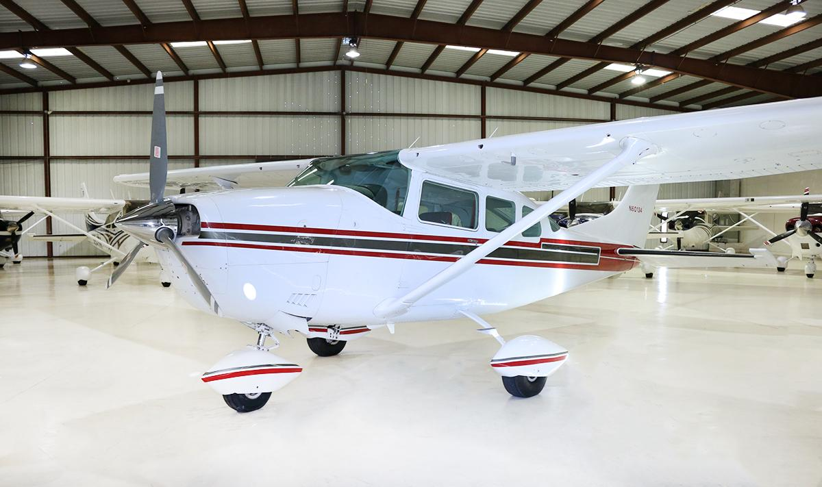 1973 Cessna U206F Super Skywagon - Photo 1