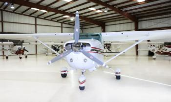 1973 Cessna U206F Super Skywagon - Photo 2