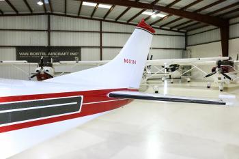 1973 Cessna U206F Super Skywagon - Photo 3