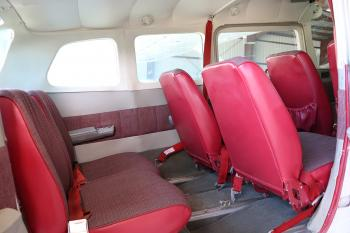 1973 Cessna U206F Super Skywagon - Photo 4