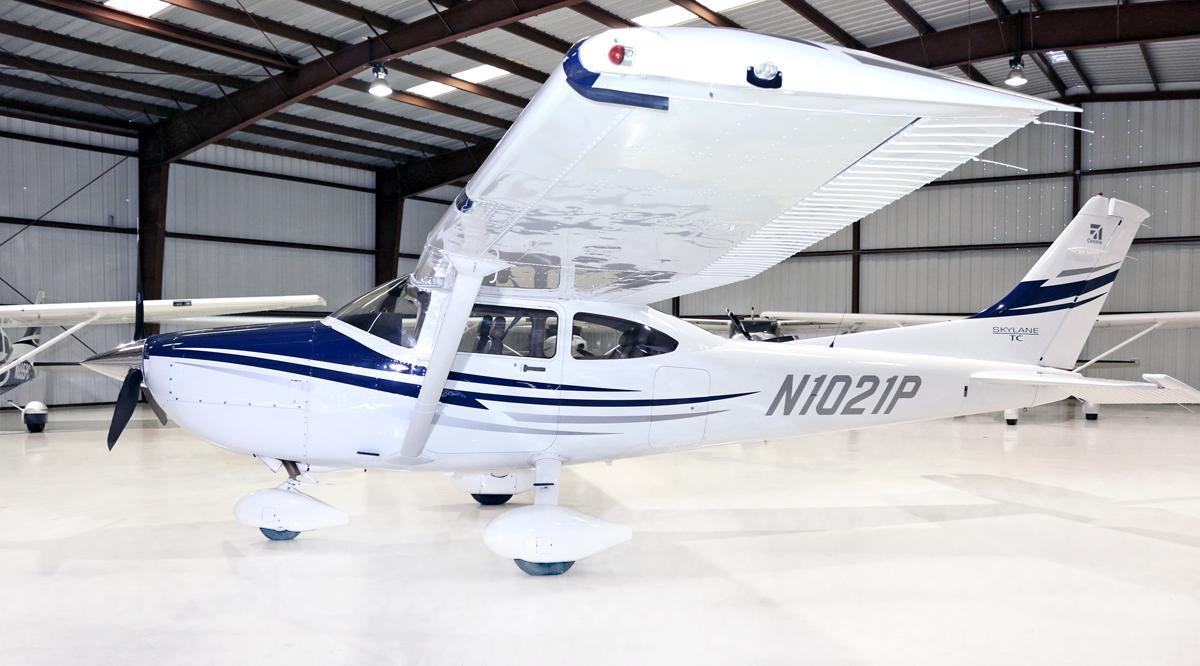 2005 Cessna T182T Turbo Skylane  - Photo 1
