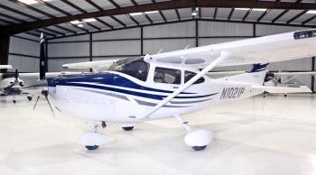 2005 Cessna T182T Turbo Skylane  - Photo 2