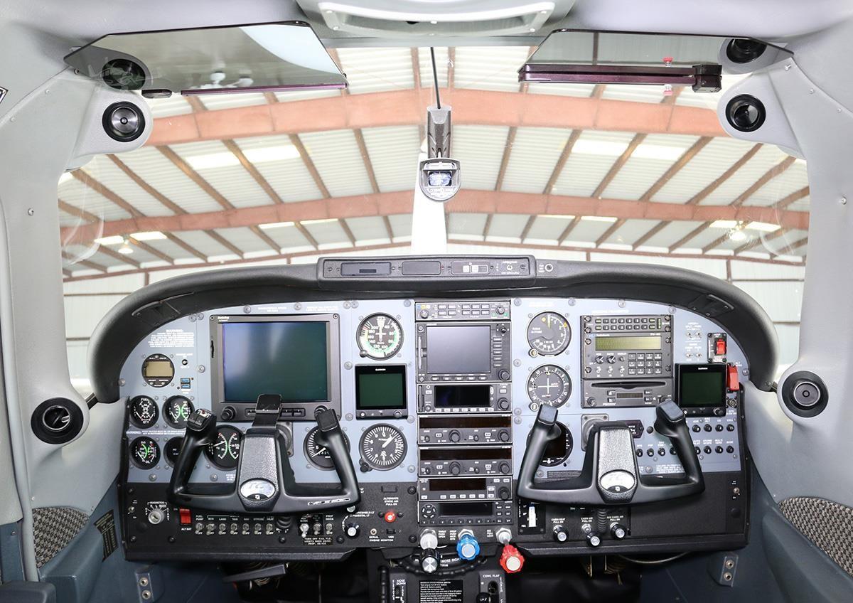 2001 Cessna T206H Turbo Stationair Photo 6