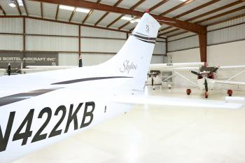1999 Cessna 182S Skylane - Photo 3