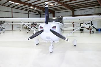 1999 Cessna 182S Skylane - Photo 4
