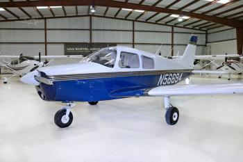 1974 PIPER CHEROKEE 140 - Photo 2