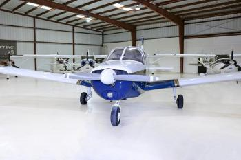1974 PIPER CHEROKEE 140 - Photo 3