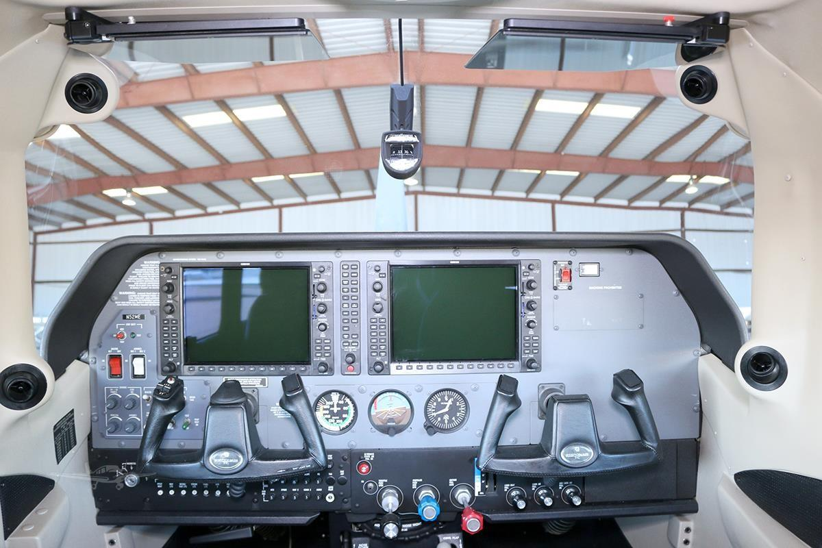 2012 CESSNA TURBO 206H STATIONAIR Photo 7