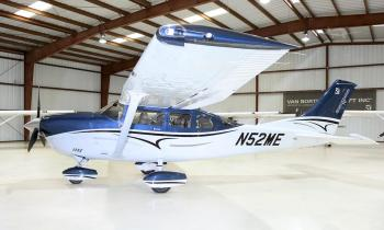 2012 CESSNA TURBO 206H STATIONAIR for sale - AircraftDealer.com