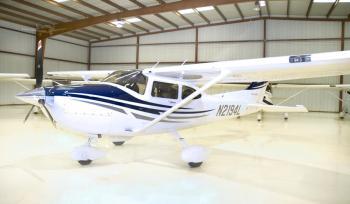 2005 CESSNA 182T SKYLANE for sale - AircraftDealer.com