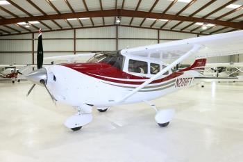 2005 CESSNA TURBO 206H STATIONAIR  for sale - AircraftDealer.com