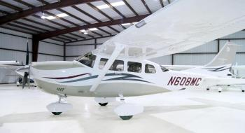 2006 CESSNA TURBO 206H STATIONAIR for sale - AircraftDealer.com