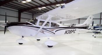 2013 CESSNA TURBO 182T SKYLANE for sale - AircraftDealer.com