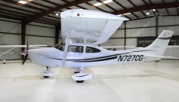 2000 CESSNA 182S SKYLANE for sale - AircraftDealer.com