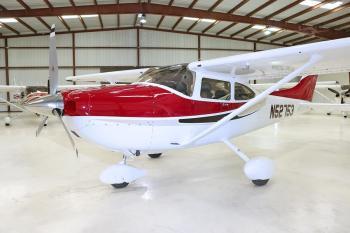 2002 CESSNA 182T SKYLANE for sale - AircraftDealer.com