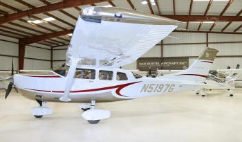 2009 CESSNA TURBO 206H STATIONAIR for sale - AircraftDealer.com