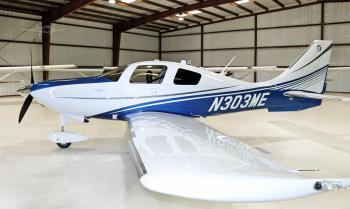 2017 CESSNA TTX for sale - AircraftDealer.com