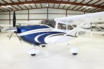 2009 CESSNA TURBO 182T SKYLANE for sale - AircraftDealer.com