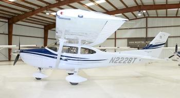 2005 CESSNA TURBO 182T SKYLANE for sale - AircraftDealer.com