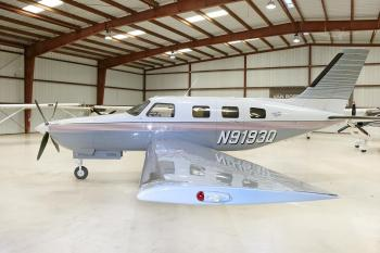 1990 PIPER MALIBU MATRIX for sale - AircraftDealer.com