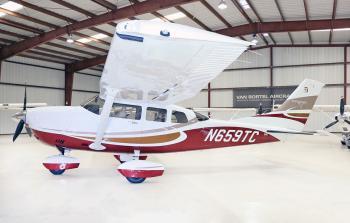 2008 Cessna T206H Turbo Stationair for sale - AircraftDealer.com