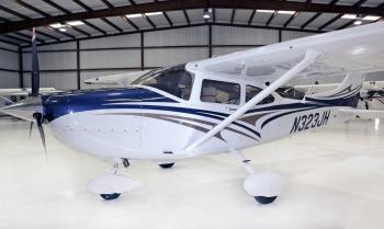 2012 Cessna T182T Turbo Skylane for sale - AircraftDealer.com