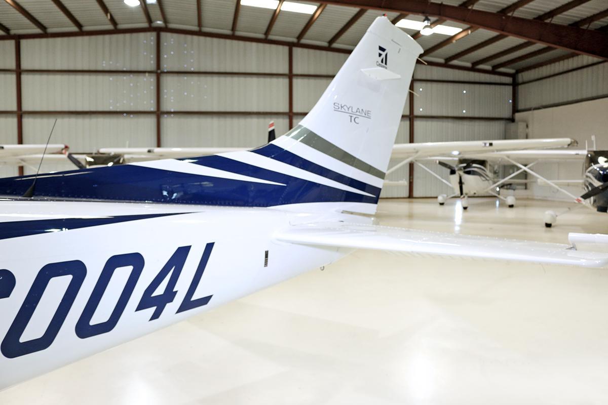 2006 Cessna T182T Turbo Skylane Photo 5