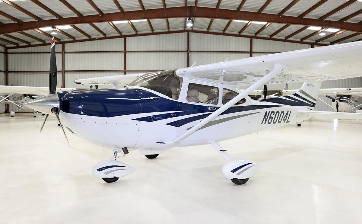 2006 Cessna T182T Turbo Skylane Photo 3