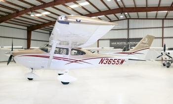 2016 CESSNA 182T SKYLANE for sale - AircraftDealer.com