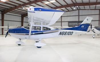 2004 CESSNA TURBO 182T SKYLANE for sale - AircraftDealer.com