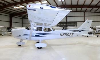 2004 Cessna 172SP Skyhawk SP for sale - AircraftDealer.com